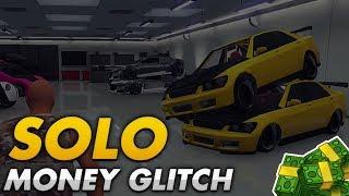 Gta 5 Solo Money Glitch at Next New Now Vblog