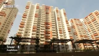 Apartments in Greater Noida - Ace Platinum