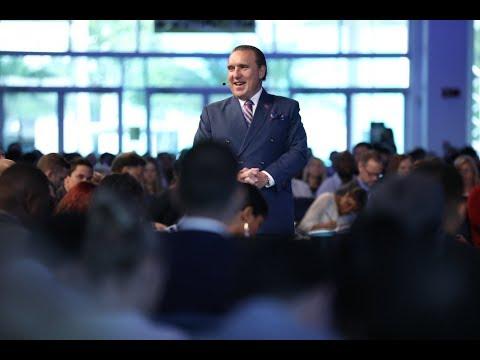 Kingdom Business—Financial Stewardship | Rodney Howard-Browne