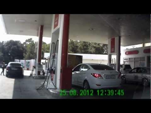 Der Ersatz bensofiltra auf das Benzin