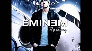 Eminem - Fly Away (Audio)