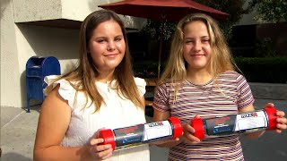 Why 2 Teens Are Unsung Heroes of High School Shooting