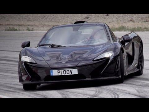 Speed Week 2014: TopGear Magazine   SlowMo Montage