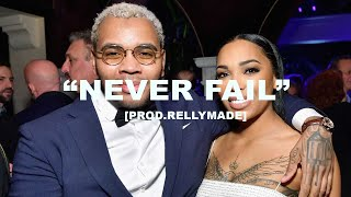 """[FREE] Kevin Gates x Rod Wave Type Beat 2020 """"Never Fail"""" (Prod.RellyMade)"""