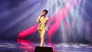 Yêu Xa   Vũ Cát Tường (Live Gala SVUK 2017)
