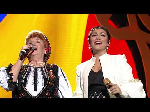 Andra & Veta Biris – Asa-i romanul [Concert Traditional] Video