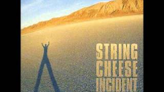String Cheese Incident - Farther (Studio)