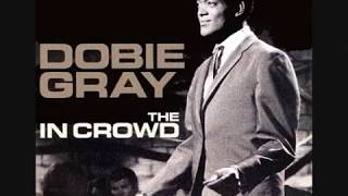 "Dobie Gray - The ""In"" Crowd - 1964 45rpm"