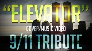 """Elevator"" by Boxcar Racer - Cover 