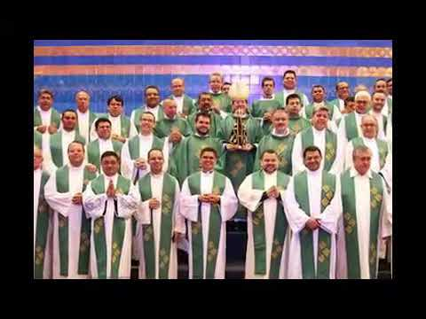 Comemoração ao Dia dos padres