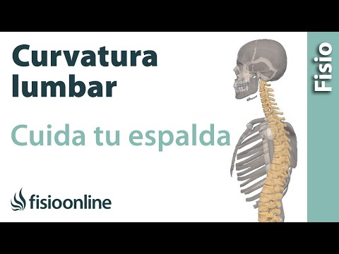 Sinistra parte scoliosis osteochondrosis