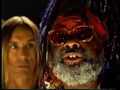 LIL KIM..GEORGE CLINTON..BARRY WHITE..DE LA SOUL..BEST COMMERCIAL EVER!!
