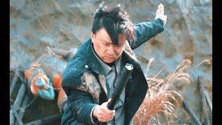 【小Q】小伙穿越到古代,意外当上了武林盟主,原来靠的是他手中的电棍!