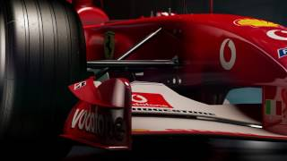 VideoImage6 F1™ 2017