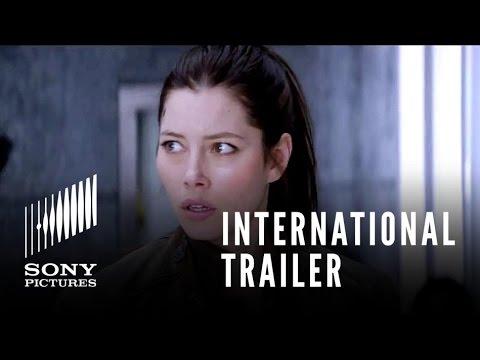 TOTAL RECALL - Official International Trailer