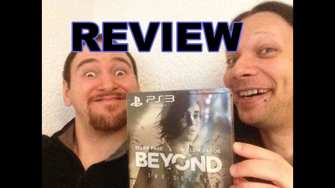Beyond: Two Souls – Unser Fazit (Review)
