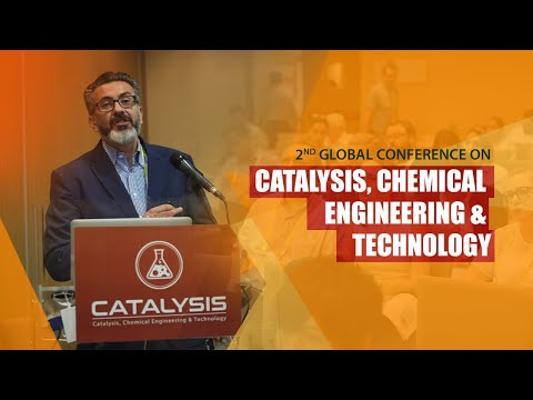 Catalysis Conference 2018 | Rome, Italy