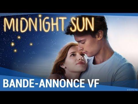 MIDNIGHT SUN - Bande-annonce VF [actuellement au cinéma]