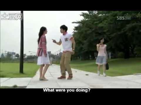 My Girlfriend is a gumiho funny