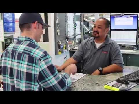 Hillside Auto Repair video