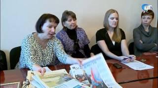 Во всероссийской декаде подписки принимает участие газета