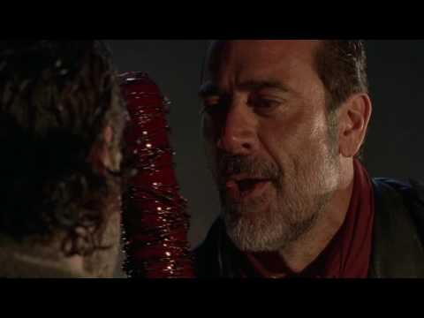 The WalkingDead 7: incredibile sneak peak dal NYCC