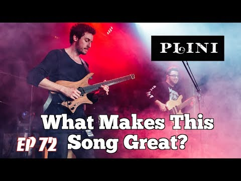 What Makes This Song Great? Ep.72 PLINI