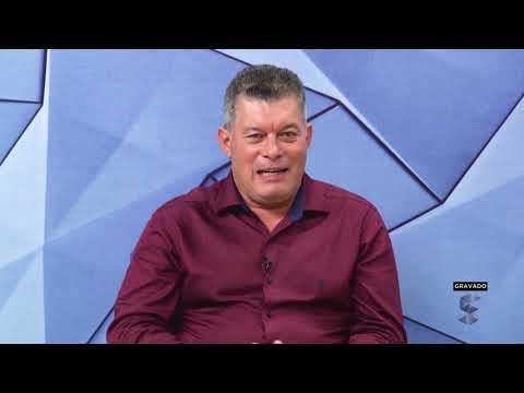 Direto Ao Ponto - Deputado Estadual Edson Martins Bloco 02 - Gente de Opinião