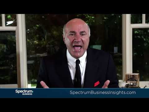 Get Social: The 59-Second Story with Kevin O'Leary