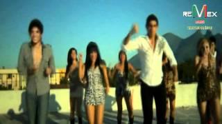 La Cumbia Tribalera - Banda La Trakalosa feat. El Pelon Del mikrophone (Video)