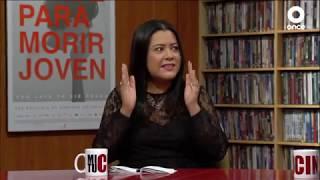 Mi cine, tu cine - Eréndira Ibarra