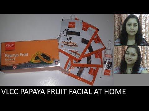 Face mask na may gulaman at cream