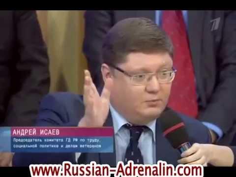 Анекдоты об Украине и газе от российских политиков