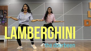Gambar cover LAMBERGHINI DANCE / THE DOORBEEN/ FEAT RAGINI/ EASY STEPS DANCE/ RITU'S DANCE STUDIO SURAT.
