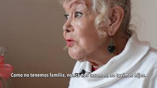Mujer trans de 86 años abre primer albergue para ancianos LGBT en México