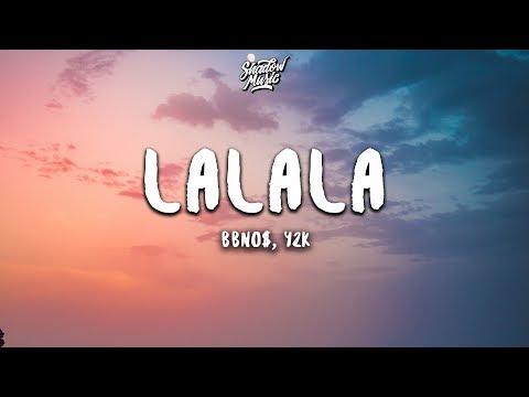 bbno$, y2k - lalala