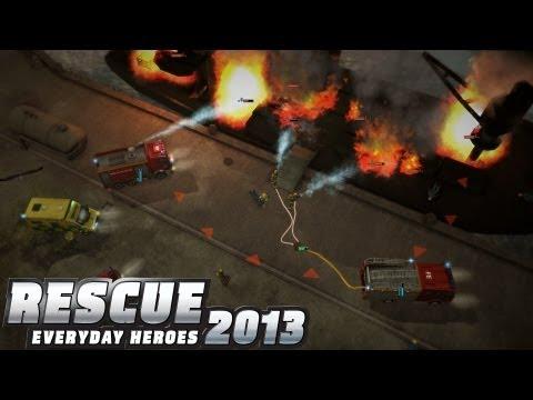 Rescue - Everyday Heroes