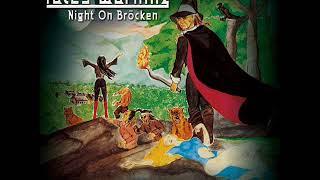 Fates Warning- Night On Bröcken (FULL ALBUM) 1984
