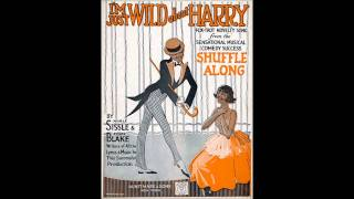 I'm Just Wild About Harry -- Paul Whiteman
