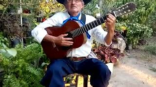 """Nino """"Show"""" Ramírez – El paguero."""