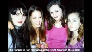 The Donnas: Wig-wam Bam (The Sweet)