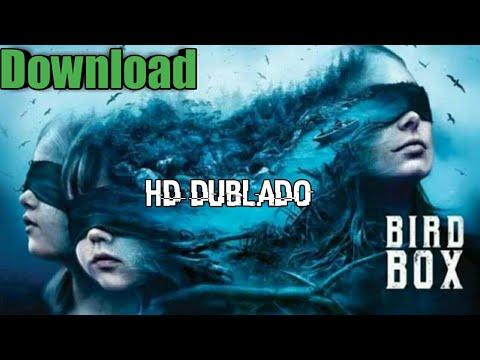 Bird Box filme completo dublado hd Download