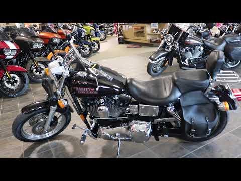 1999 Harley-Davidson FXDL  Dyna Low Rider® in Carroll, Iowa - Video 1