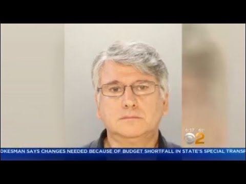 Doctor On Probation For Assault Charged With Rape