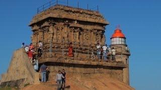 Mahishamardini Cave, Mahabalipuram
