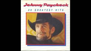 Johnny Paycheck - Green, Green, Grass Of Home (Mono, HD Remaster)