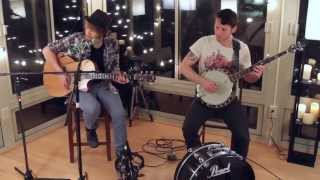 "Josh Wilson Sunroom Sessions: ""What A Mystery"""