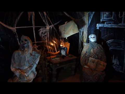 Grand View Haunted House Part 13