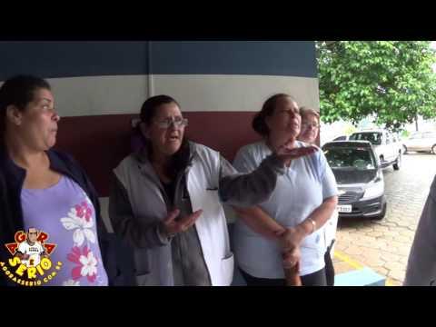 Funcionários do Hospital de Juquitiba x Marmitex