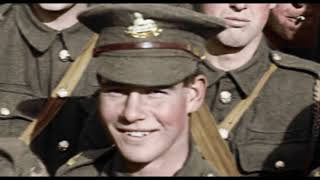 They Shall Not Grow Old (Trailer Edit) - Tom Coons
